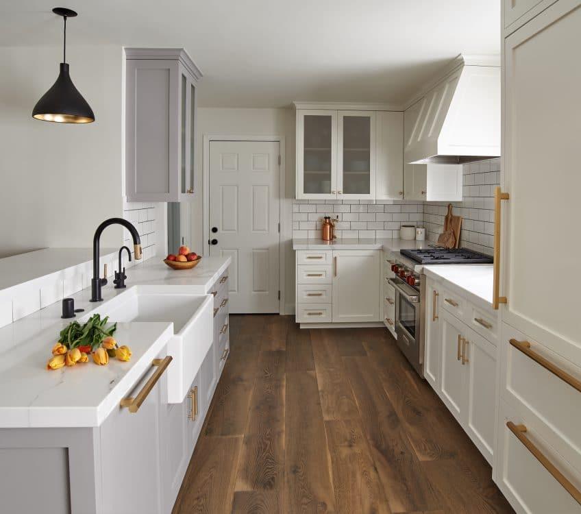 Howard Kitchen Remodel Door View Fl