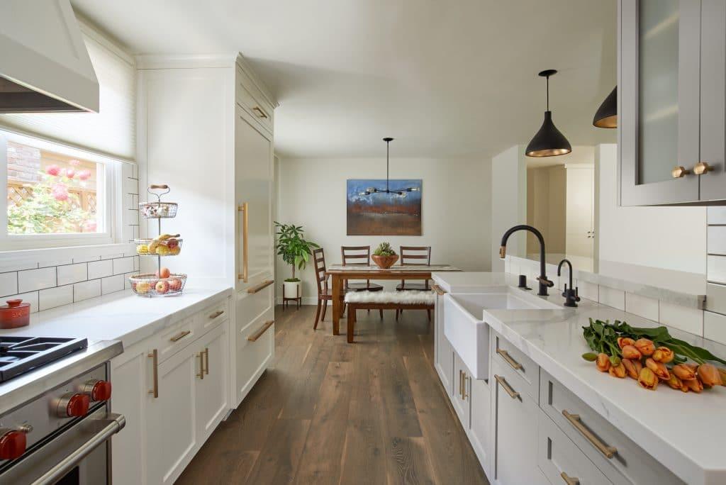 Howard Kitchen Remodel Long View Fl
